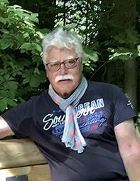 Joachim Hornkohl